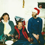 1999.12 Enid Fookes Ray Hible and Alan James at PyC Xmas Dinner.jpg