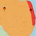 PERIGO: Inmet prorroga alerta vermelho e emite mais dois avisos laranjas, na Paraíba; veja municípios