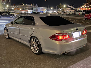 クラウン GWS204のカスタム事例画像 車好きオヤジさんの2020年10月29日06:27の投稿