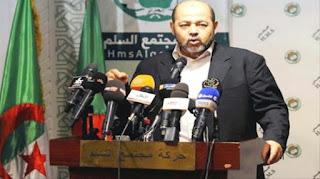 Abou Marzouk regrette les tentatives arabes de normalisation avec l'entité sioniste