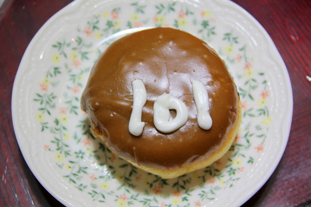 台北 美食 巫毒甜甜圈 Voodoo Doughnut