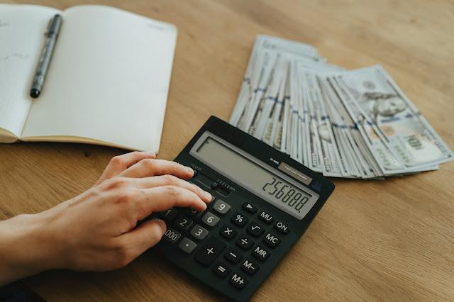 كسب المال عبر الإنترنت