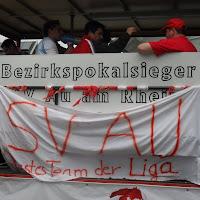 Meisterfahrt 2010