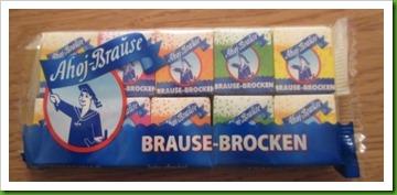 Brause-Brocken