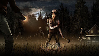 Walking Dead SEASON 3 Releasing 2016! confirms CEO K.Bruner