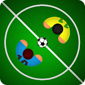 TactiCoach: animated football soccer tactic board icon