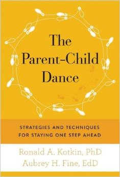 The Parent- Child Dance