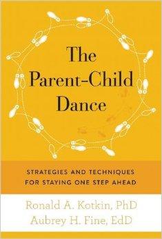 The Parent- Child Dance
