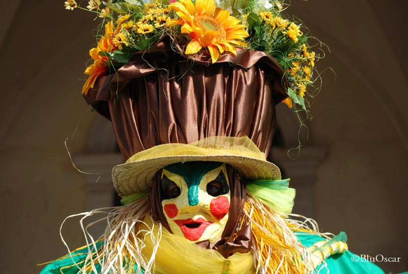 Carnevale di Venezia 17 02 2010 N40
