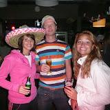 Clubkampioenschappen Feestavond 4 september 2010