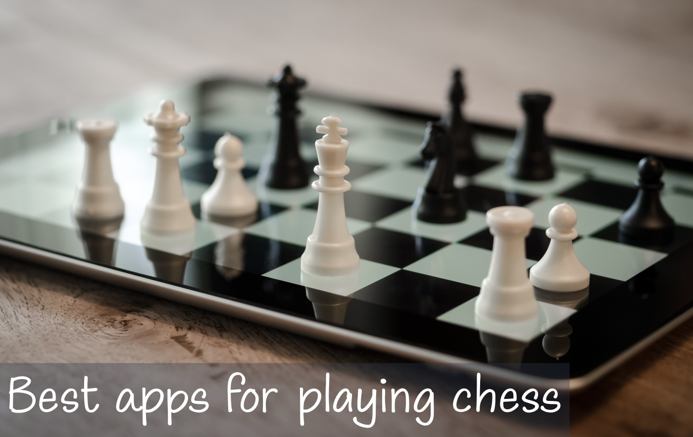 Best Chess Playing and Learning Apps for iPhone & iPad