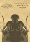 instrumenty dawnego ?wiata - muzyka etniczna world music ethno folk digeridoo b?bny djembe conga