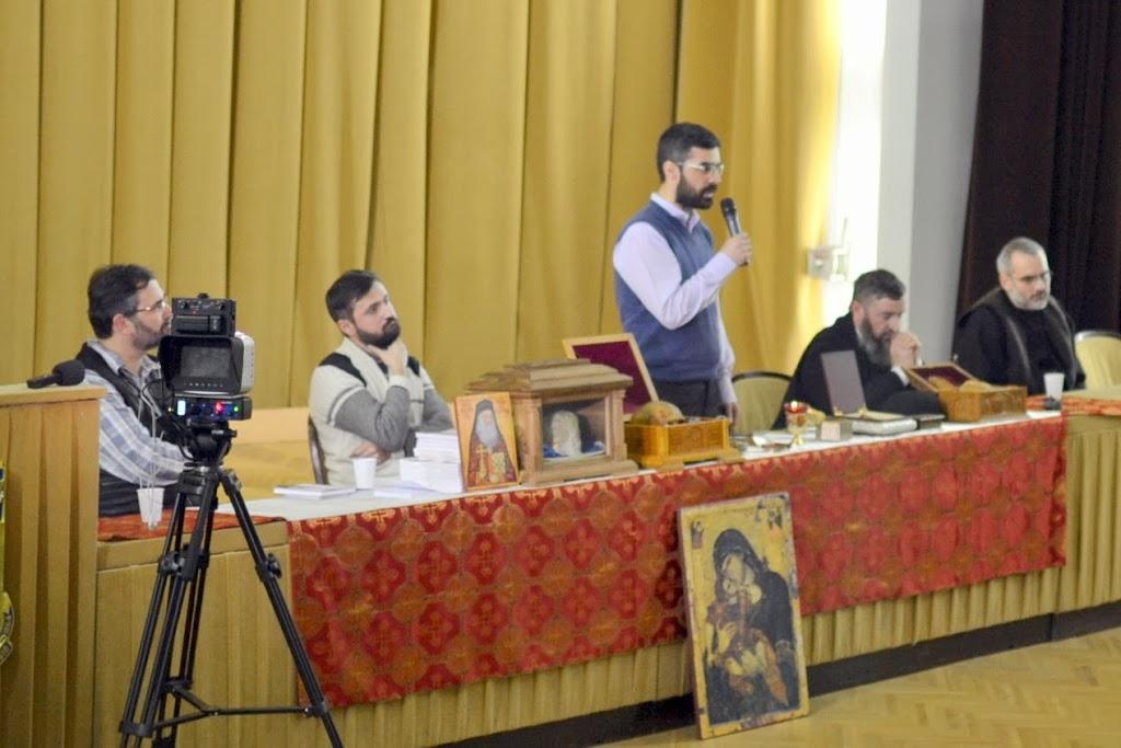 Avva Justin Parvu si Sfintii inchisorilor 134