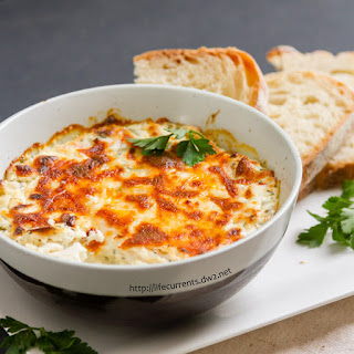 Hot Imitation Crab Dip Recipes