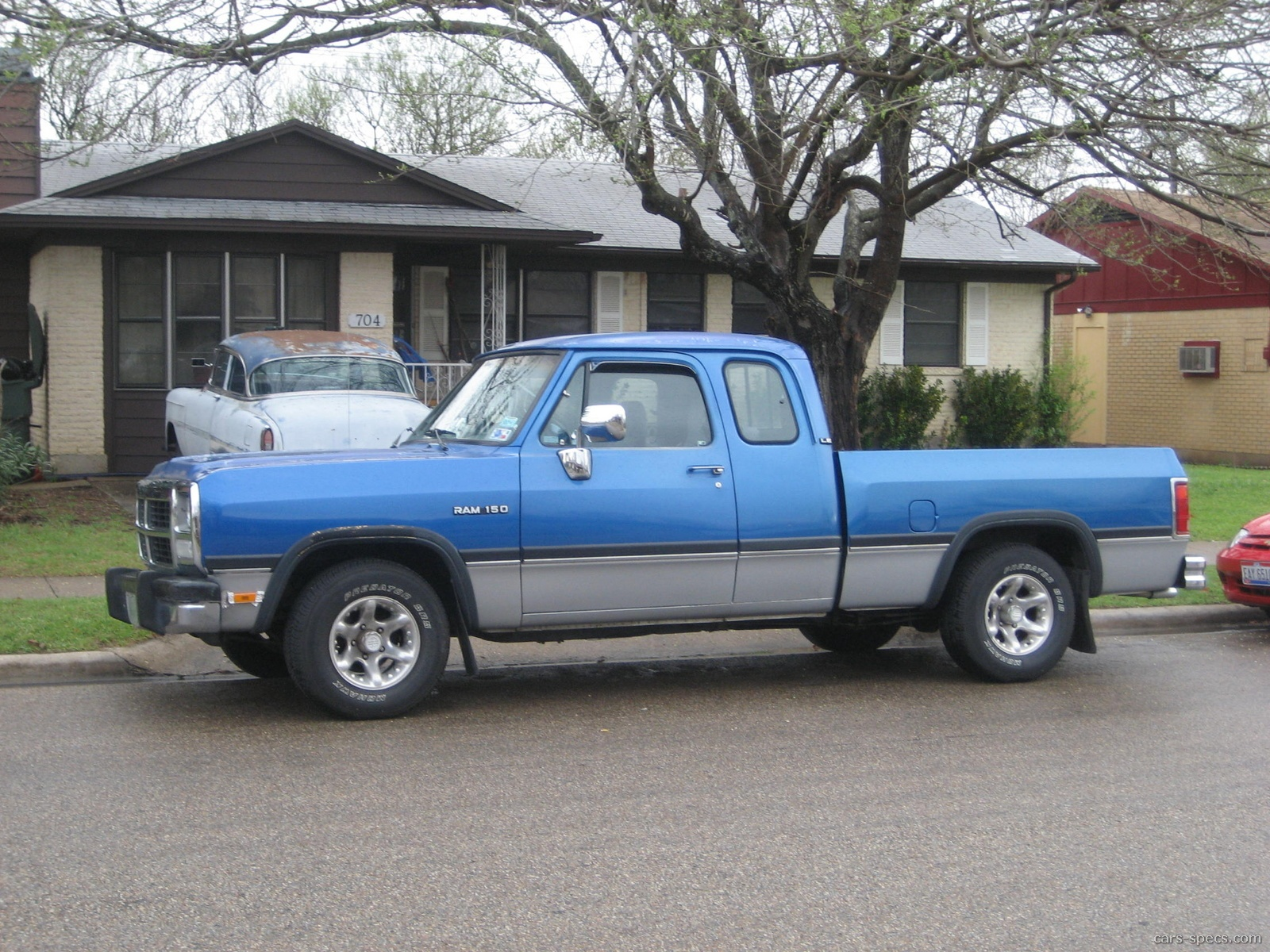 1993 dodge ram 350 extended cab specifications pictures. Black Bedroom Furniture Sets. Home Design Ideas