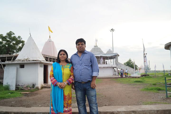 Omkareshwar and Hanmuntiya water resort - DSC07019.JPG