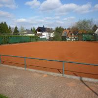 Tennisplätze.