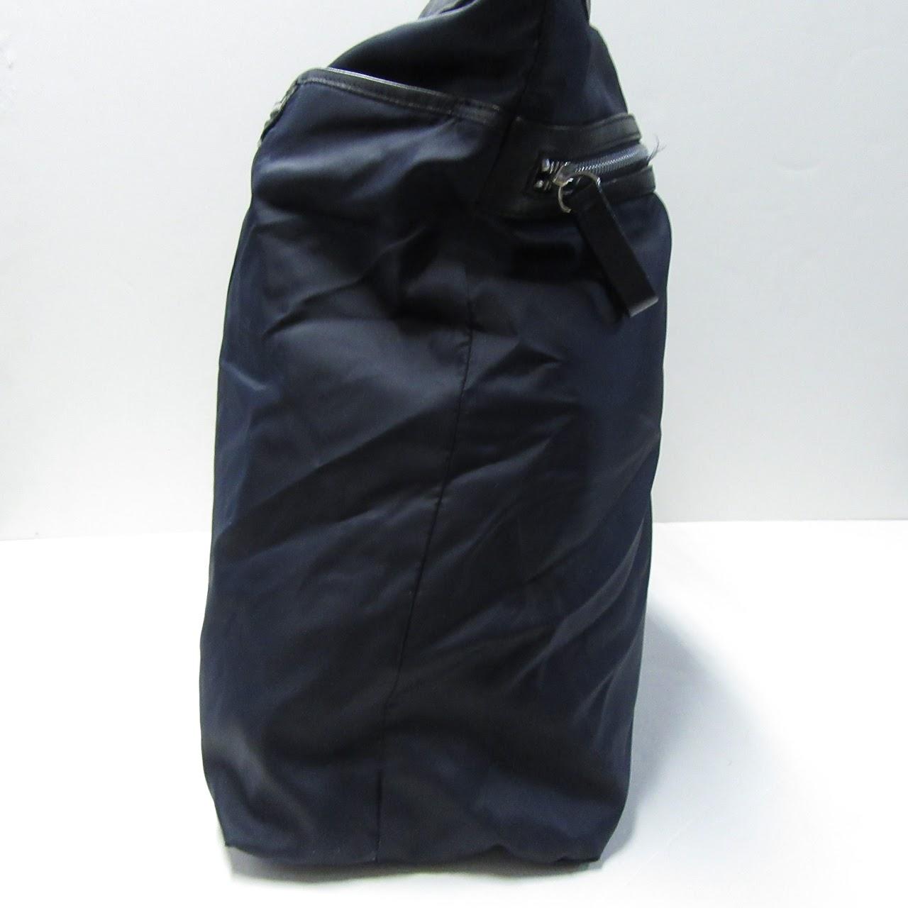 824bca8419 Yohji Yamamoto X Mandarina Duck Y s Mandarina Mens Bag ...