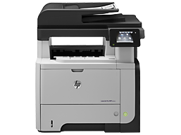 Download and install HP LaserJet Pro MFP M521dx printing device driver program