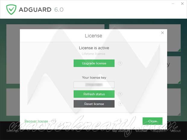 Adguard Premium 6