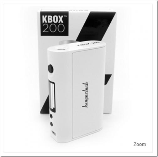 KBOX200