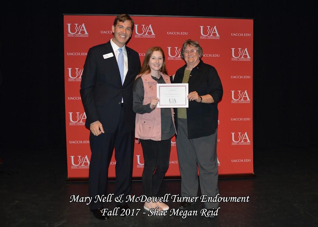 Fall 2017 Foundation Scholarship Ceremony - Mary%2BNell%2B%2526%2BMcDowell%2BTurner.jpg