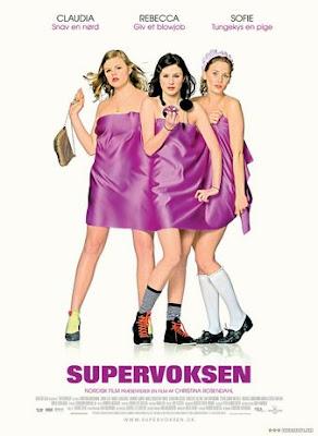 Triple Dare Supervoksen, Lesbian Movie Watch Online lesbian media
