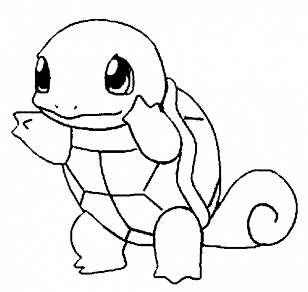 Printable Pokemon Coloring Pages  Best Images About Pokemon Coloring Pages  On Pinterest Pokemon Sheets
