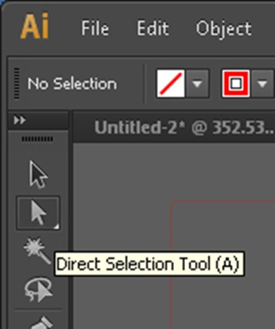 DirectSelectTool