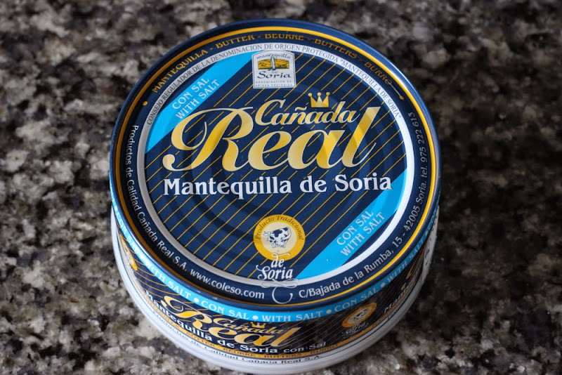 Mantequilla de Soria - Cañada Real