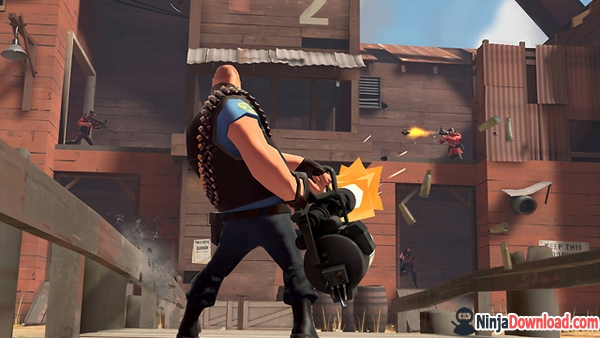 review team fortress 2
