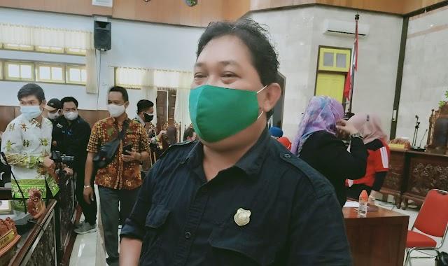 DPRD Kapuas Finalisasi Raperda Pilkades Serentak