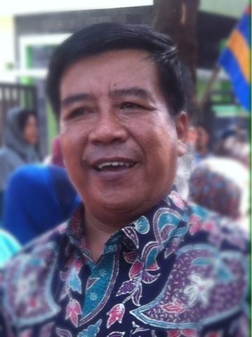 Jadi Pilot Project, 2016 Kota Mojokerto Garap KTP Anak