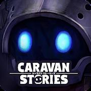 卡拉邦【CARAVAN STORIES】