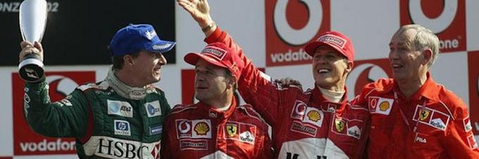 Ferrari Merestrukturisasi Departemen Teknis Setelah Mengecewakan Pada Awal Musim 2020