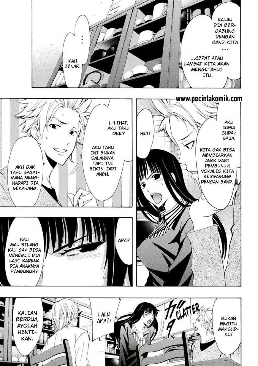 Fuuka Chapter 105-13
