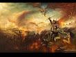 Battle Of A Dragon