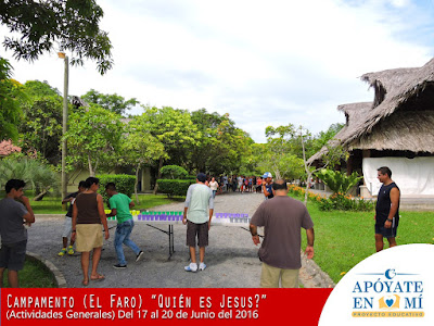 Campamento-2016-Quien-es-Jesus-Actividades-19