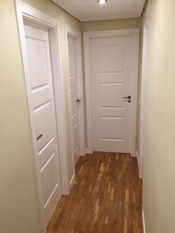 Karpinteria puertas armarios y tarimas - Puertas lacadas san rafael ...
