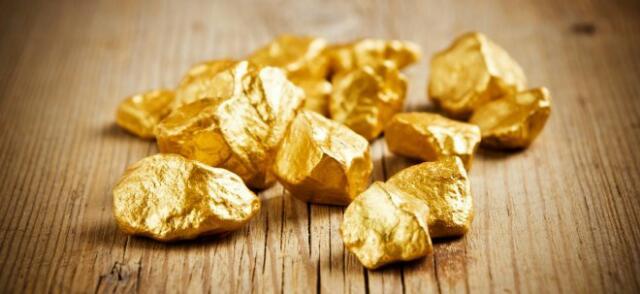 بعد آلاف السنين.. علماء يكشفون سر وجود الذهب على الأرض