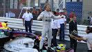 Nico Rosberg wins 2013 Monaco Grand Prix