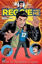Actualizacion 28/03/2017: Gracias a Mei-Sama y a Zack2Fair de The Last Page Comics compartimos con ustedes la tercera entrega de esta miniserie de cinco números