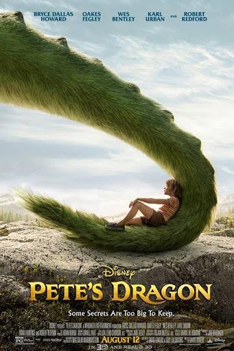 Pete's Dragon - Pete và Người Bạn Rồng