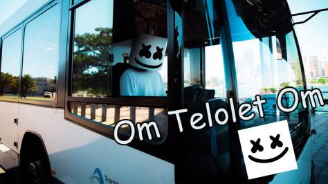 "Fenomena ""Om Telolet Om"" yang Mendunia"