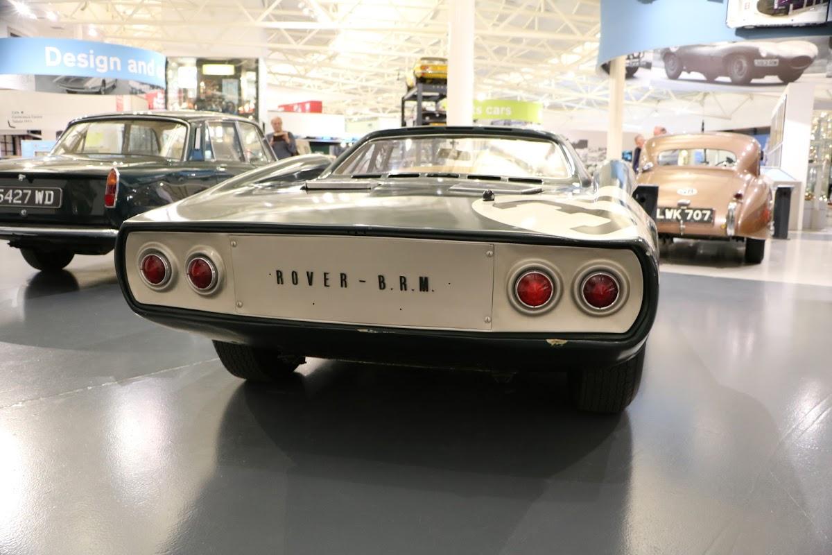 The British Motor Museum 0128.JPG