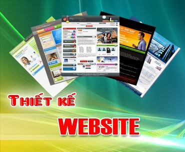 Thiết kế website SEO