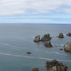 Catlins - Nugget Point