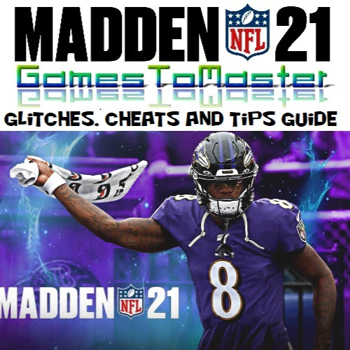Madden 13 Glitches And Cheats