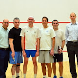 CAC beat BRC 2-2 (on games) to win the MA State Open 3.5 League Finals on 3/12/14. Congrats CAC!