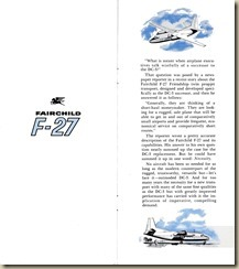 Fairchild F-27 Booklet #1_01